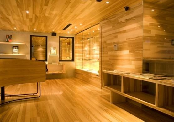 Thiết kế showroom 8