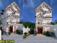 Mẫu thiết kế biệt thự 3 tầng tại Biên Hòa