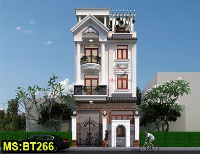 Biệt thự bán cổ điển 3 tầng  đẹp tại Quận 2