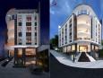 Thiết kế khách sạn đẹp tại Lai Châu