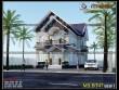 Mẫu thiết kế biệt thự 1  tầng đẹp tại Bình Dương