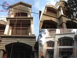 Công ty xây nhà giá rẻ Kiến An Vinh