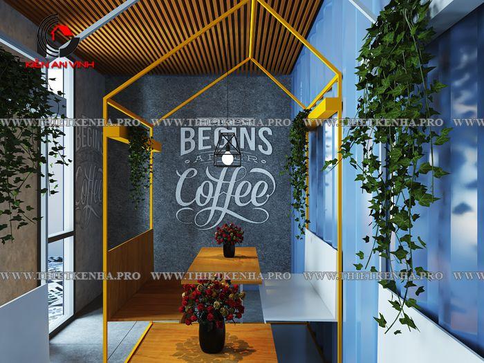 quan cafe container dep