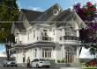 Mẫu kiến trúc thiết kế biệt thự 1 tầng đẹp quận 12