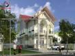Mẫu dự án thiết kế biệt thự đẹp 1 tầng tại Kiên Giang