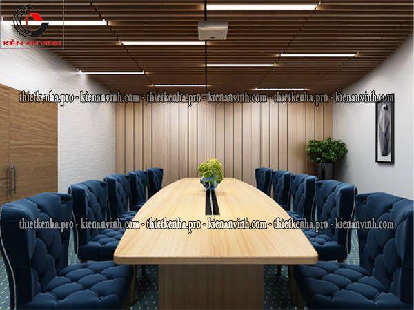 khu vực phòng họp