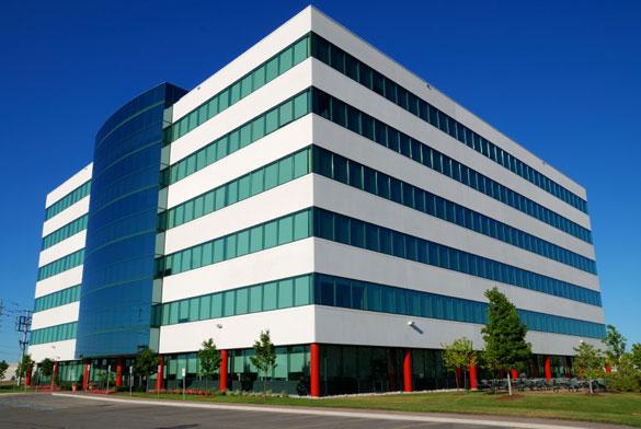 những mẫu cao ốc văn phòng đẹp 05