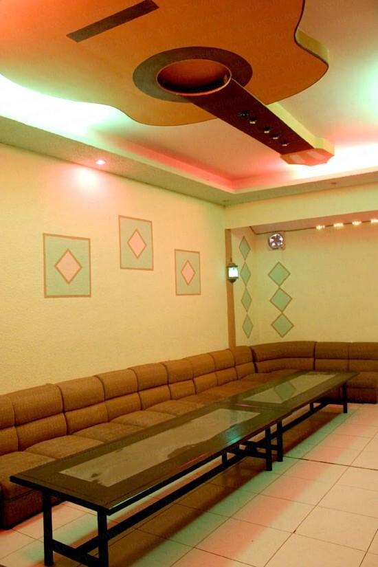 phòng hát karaoke đẹp ấn tượng 01
