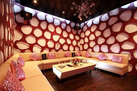 phòng hát karaoke đẹp ấn tượng 04