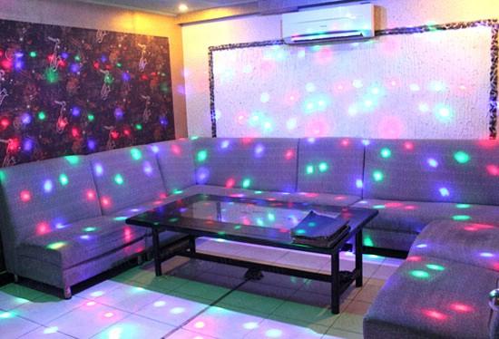 phòng hát karaoke đẹp ấn tượng 06