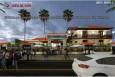 Tư vấn thiết kế nhà hàng cafe anh Dũng Tỉnh Hưng Yên MS: NH01