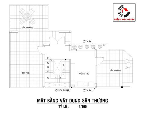 mat bang san thuong