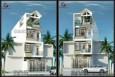 Bảng giá thiết kế nhà phố