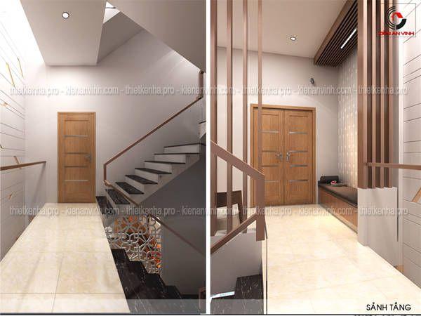 sảnh hành lang