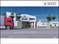 Tư vấn thiết kế nhà xưởng sản xuất thủ công mỹ nghệ tại Hóc Môn